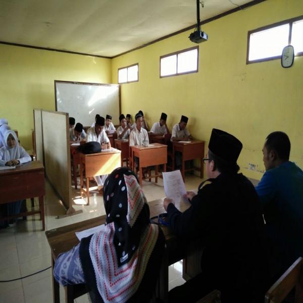 Fungsi dan Tujuan Kegiatan MPLS SMK Roudlotus Sholihin TA 2016/2017