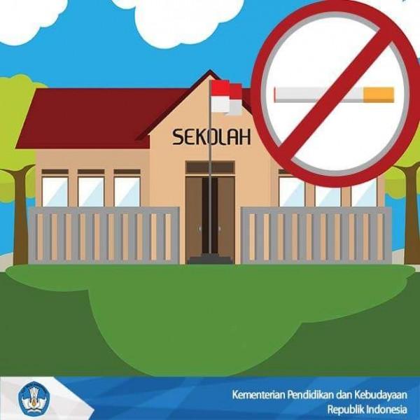 SMK Roudlotus sholihin Kawasan tanpa Rokok